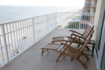 Beach Balcony - West